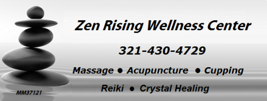 Zen Rising Wellness Center