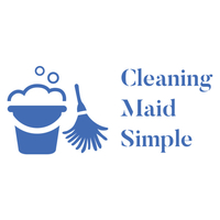 Cleaning Maid Simple