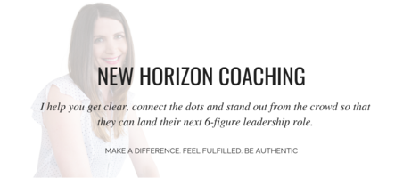 New Horizon Coaching