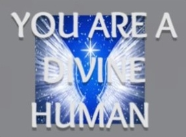 You Are A Divine Human  - Spiritual Teacher & Intuitive Healer Matthew John