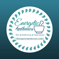 Energetic Apothecary - Reiki For Wellness