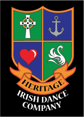Heritage Irish Dance Company