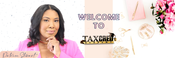The TaxCred Academy
