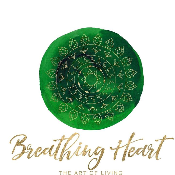 Breathing Heart Coaching