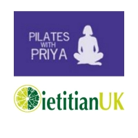 Pilates with Priya