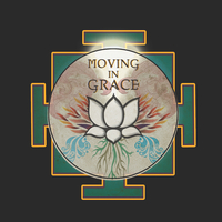 Moving in Grace