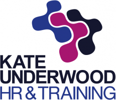 Kate Underwood HR & Training
