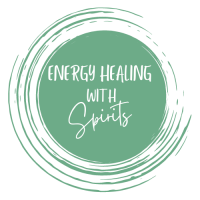 Energy Healing with Spirits
