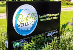 Riddle Wellness & Chiropractic