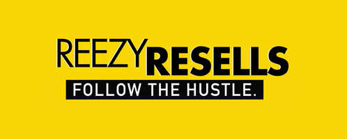 Reezy Resells Consulting