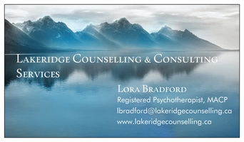 Lakeridge Counselling & Consulting Services