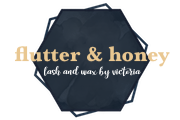 flutter & honey