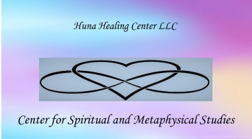 Huna Healing Center LLC