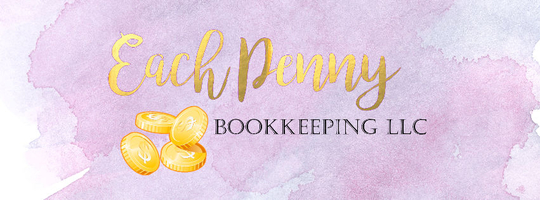 Each Penny Bookkeeping