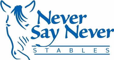 Never Say Never Stables