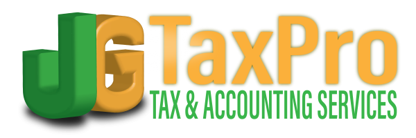 JG Tax & Notary Services
