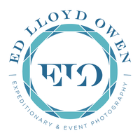 Ed Lloyd Owen // Expeditionary & Event Photography