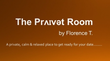 The Prʌivət Room by Florence T.
