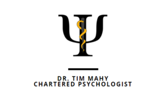 Dr Tim Mahy - Chartered Psychologist