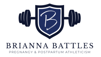 Brianna Battles: Strength & Conditioning Coach