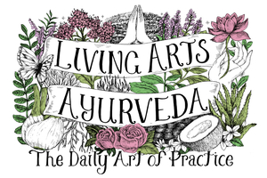 Living Arts Ayurveda