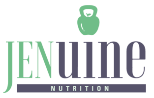 JENuine Nutrition