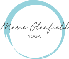 Marie Glanfield Yoga