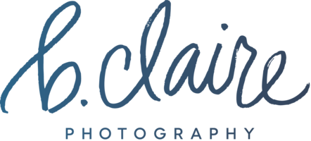 B. Claire Photography