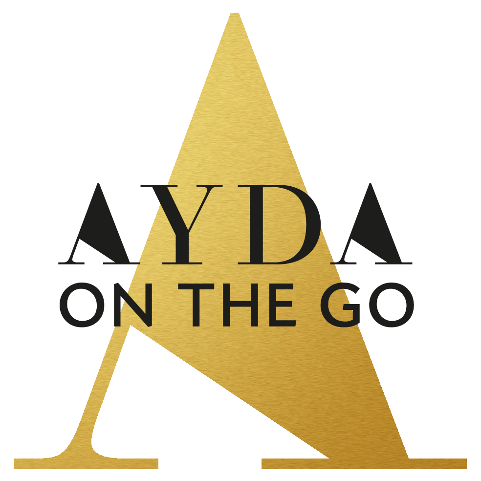 AydaOntheGo Business Coaching
