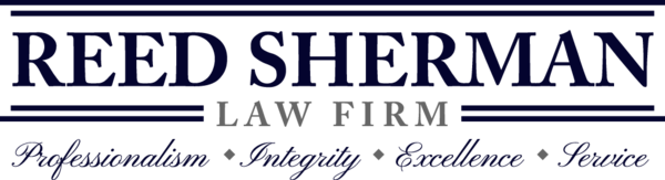 Reed Sherman Law Firm