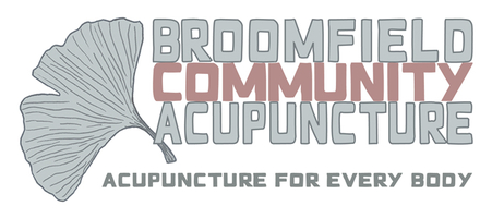 Broomfield Community Acupuncture