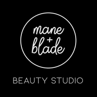 Mane + Blade Beauty Studio