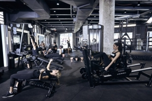 Gym Launch Secrets