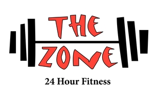 The Zone 24 Hour Fitness