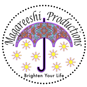 Magareeshi Productions