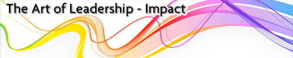 Art of Leadership - Impact!