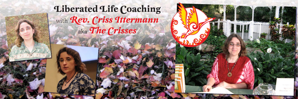 Liberated Life Coaching via Eclectic Tech