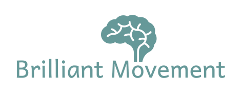 Brilliant Movement. Phoebe MacRae LLC