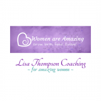 Women Are Amazing / Lisa Thompson Coaching
