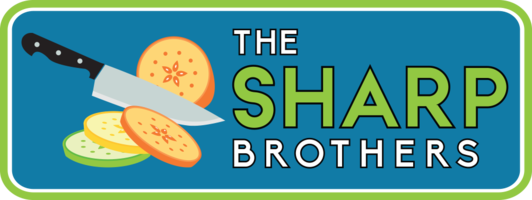 The Sharp Brothers
