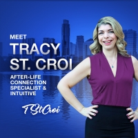 Tracy St.Croi