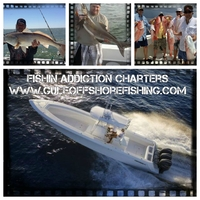 Fishin Addiction Charters LLC