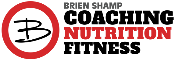 Brien Shamp's Fitness, Nutrition & Coching