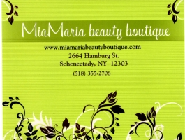 MiaMaria beauty boutique