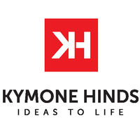 Ideas to Life/ Kymone Hinds