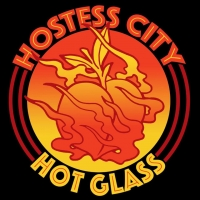 Hostess City Hot Glass