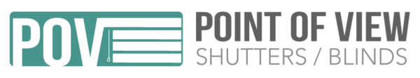 Point of View Shutters & Blinds