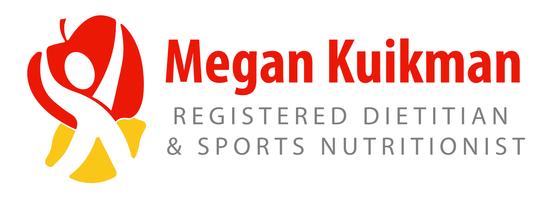 Megan Kuikman Registered Dietitian
