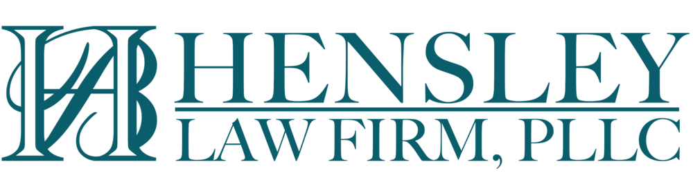 Hensley Law Firm, PLLC