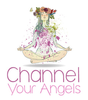 Channel Your Angels